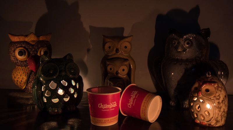 Cup Advertising Boosted the Brand Chumbak in Fashion World-Cup Advertising-Gingercup