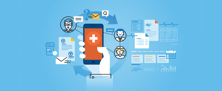 Upcoming healthcare marketing trends of 2019