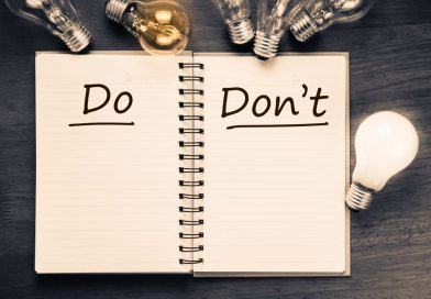 advertising dos and don'ts during a crisis